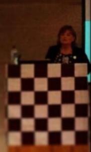 IHBC Guest Speaker