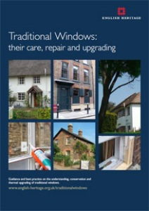 EH Traditional Windows publication image