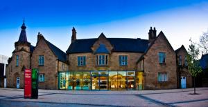 Wrexham Museum - Conference Venue