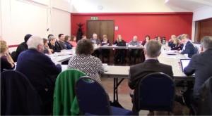 IHBC Council+ London 2 Dec 2015
