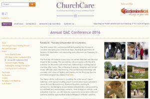 DAC Website