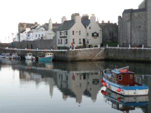 Isle of Man courtesy of Fiona Newton