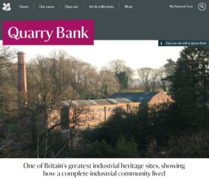 NT quarrybank website