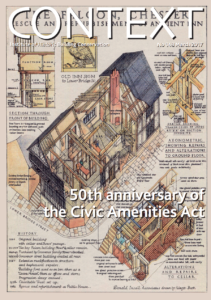 Context 148 front cover