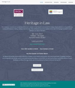 Heritage in law website Apr2017