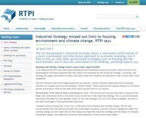 RTPI website 230417
