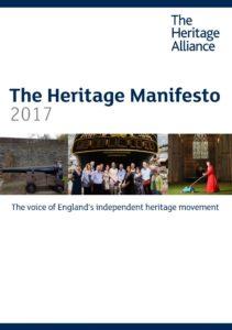 THE Manifesto 2017