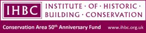 IHBC CA logo