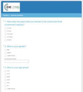 CIC Survey July 2017
