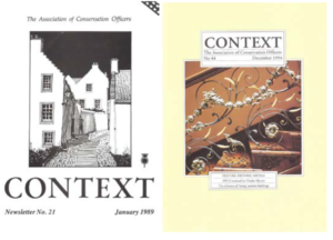 Context 21 and 44