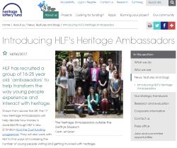 HLF website 030717
