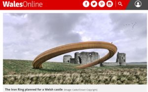 Wales online website 280717