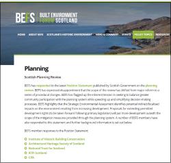 BEFS website 180817