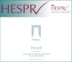 HESPR Purcell entry
