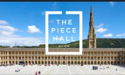 Halifax Piece Hall Trust website