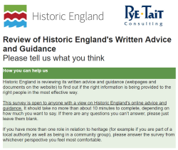 Pye Tait HE Guidance Review 180817