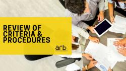 ARB website 160917