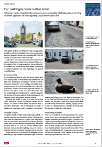 Context 150 Carparking article