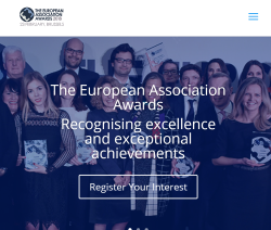 European Association Awards 2017
