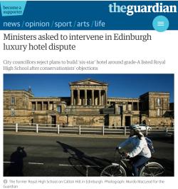 The Guardian website 220917