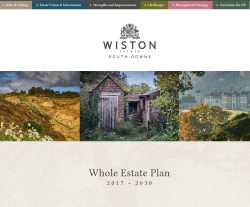 Wiston website 050917
