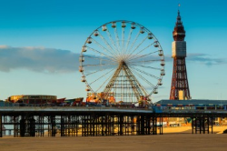Local Gov website image blackpool tower