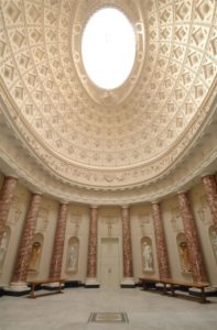Marble Salon Stowe - WMF website 061017