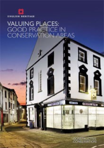 Valuing Places HE publication