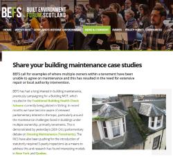BEFS website 071117