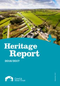 CRT Heritage Report 2017