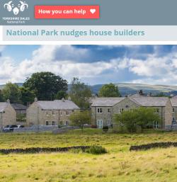 Yorkshire Dales website 071117