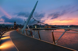 RTPI website Derry image