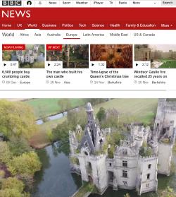 BBC website 081217