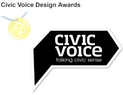 CV Design Awards image