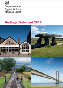 Heritage Statement 2017