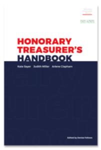 Hon Treasurers Handbook 2017
