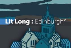 Litlong Edinburgh app image