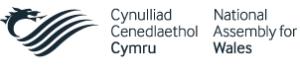 National Assembly Wales logo
