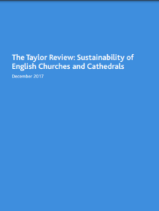 Taylor Review 2017