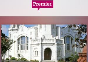 Premier Christian Trust