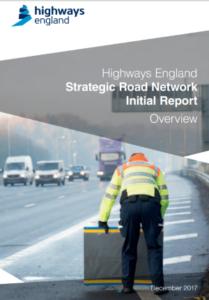 Strategic road Network report Dec 2017