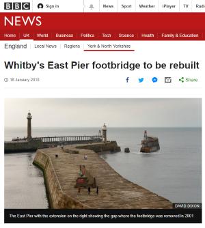 BBC Whitby