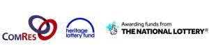 Com Res HLF and NL logos