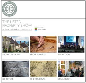 LPOC show images