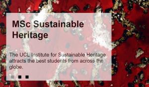 UCL website