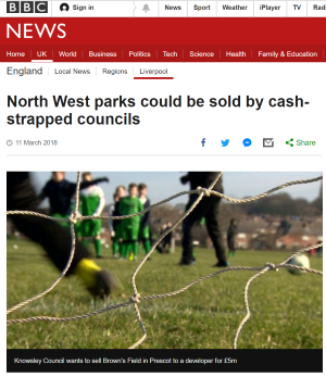 BBC website