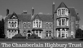 The Chamberlain Highbury Trust_image