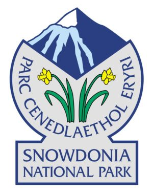 Snowdonia NP logo