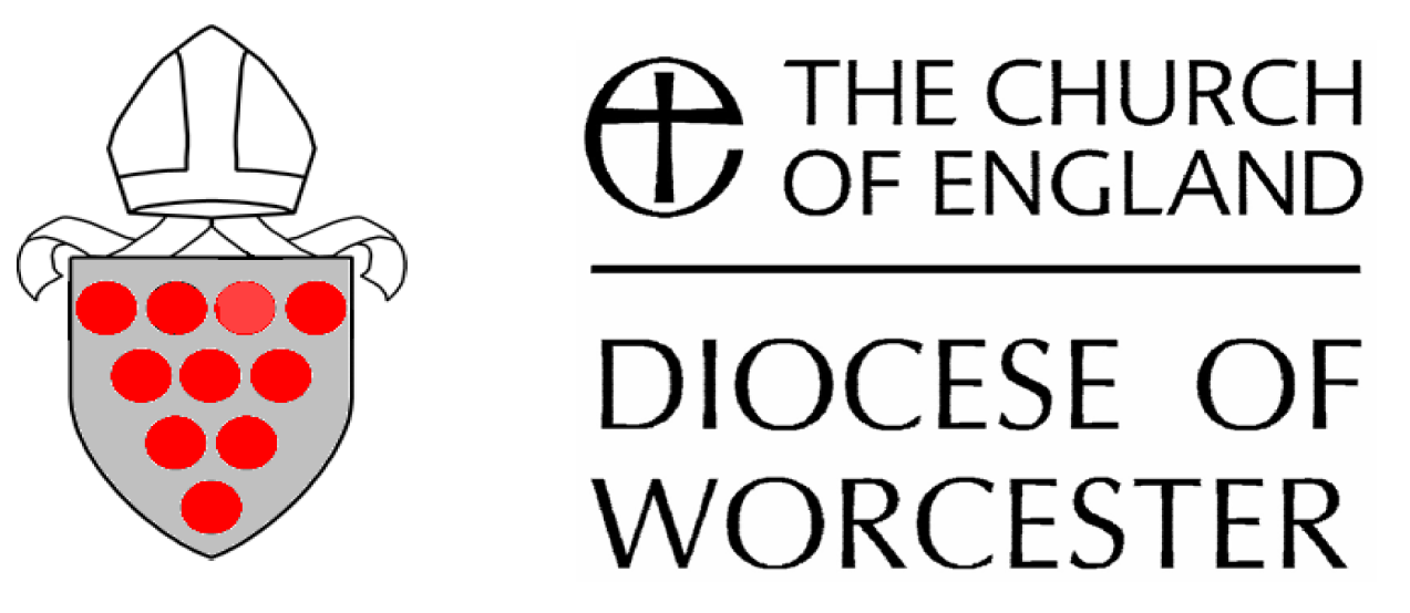Diocese of Worcester banner