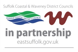 SCDC Waveney logo